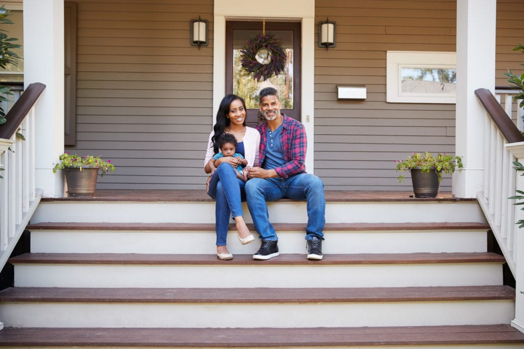 Thinking about an urban-to-suburban move? Here are the pluses and minuses.