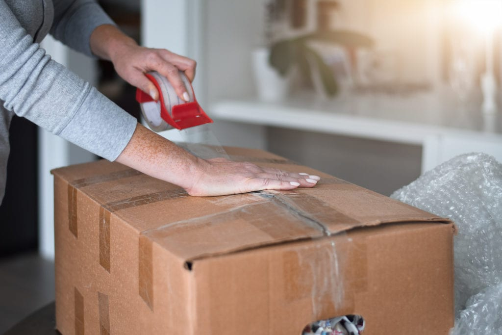 Moving while pregnant? Here are 7 things you need to know
