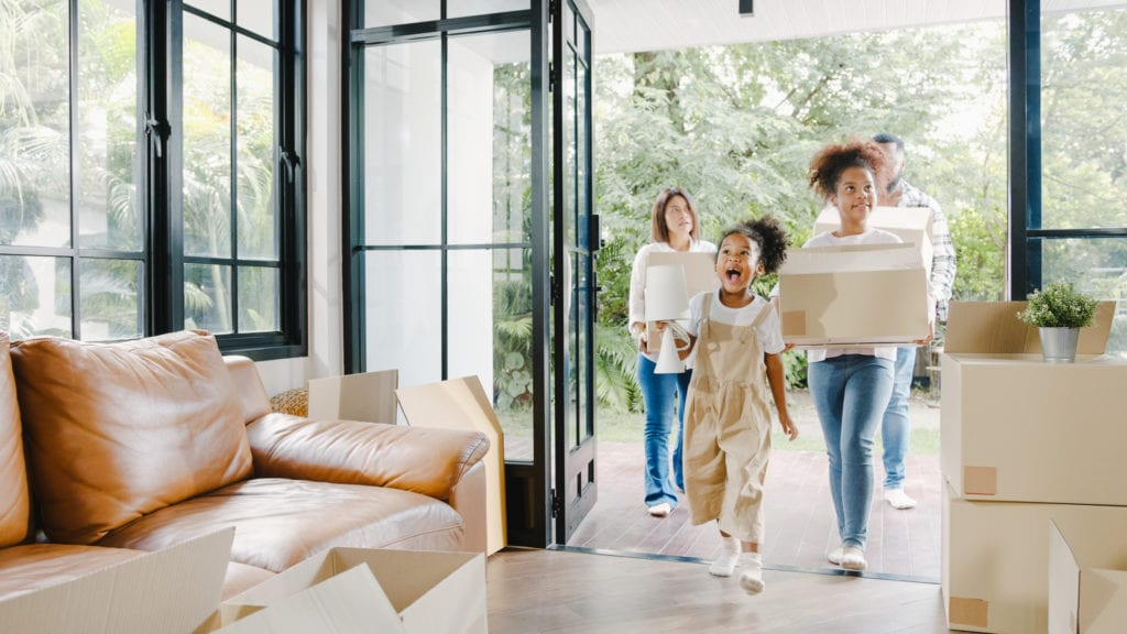 5 easy ways to prepare your child for a move