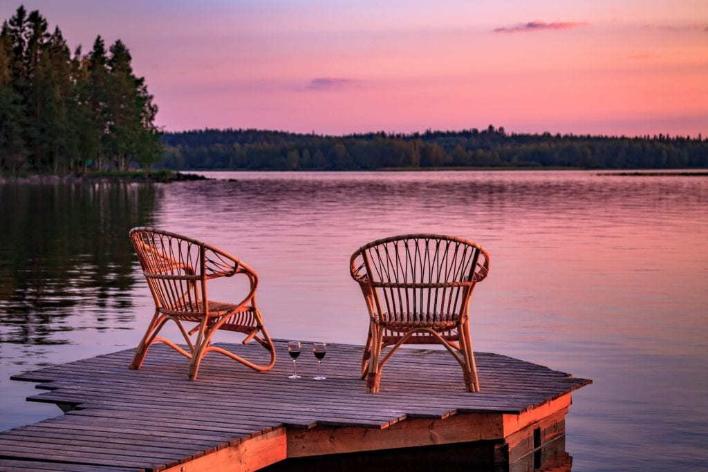 5 things you absolutely should know before buying a cottage